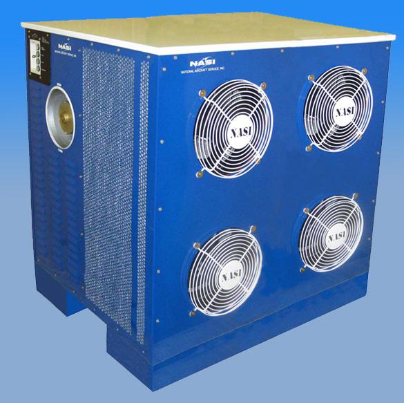 Aircraft Cooling Units : National aircraft service inc